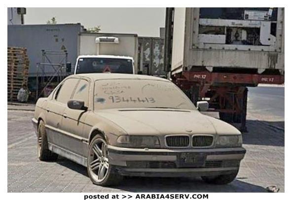 صور-سيارات-غالية-وكلاسيكية-نادرة-و-خارقة-تم-اهمالها-في-دبي-11