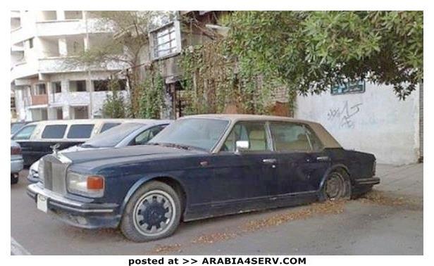 صور-سيارات-غالية-وكلاسيكية-نادرة-و-خارقة-تم-اهمالها-في-دبي-15