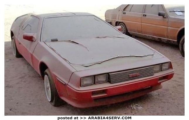 صور-سيارات-غالية-وكلاسيكية-نادرة-و-خارقة-تم-اهمالها-في-دبي-18