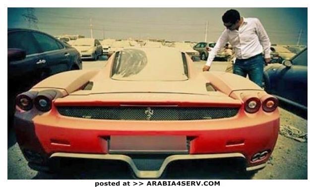 صور-سيارات-غالية-وكلاسيكية-نادرة-و-خارقة-تم-اهمالها-في-دبي-25