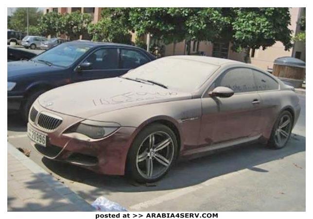 صور-سيارات-غالية-وكلاسيكية-نادرة-و-خارقة-تم-اهمالها-في-دبي-33