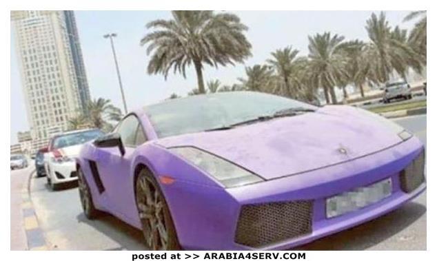 صور-سيارات-غالية-وكلاسيكية-نادرة-و-خارقة-تم-اهمالها-في-دبي-36