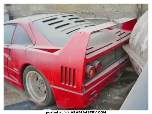 صور-سيارات-غالية-وكلاسيكية-نادرة-و-خارقة-تم-اهمالها-في-دبي-4