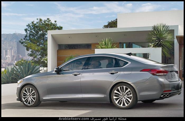 صور-هيونداي-جينيسيس-2015-Hyundai-Genesis-1