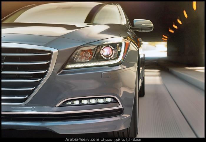 صور-هيونداي-جينيسيس-2015-Hyundai-Genesis-8