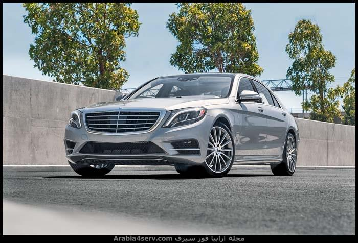 صور-2014-Mercedes-Benz-S550-6