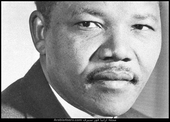نيلسون-مانديلا-وهو-صغير-صور-نادرة-1