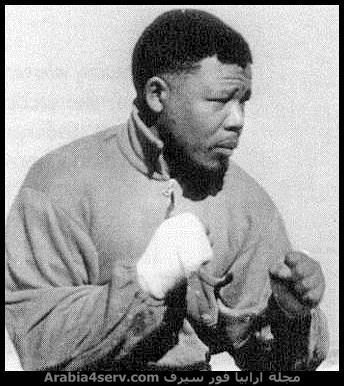 نيلسون-مانديلا-وهو-صغير-صور-نادرة-13