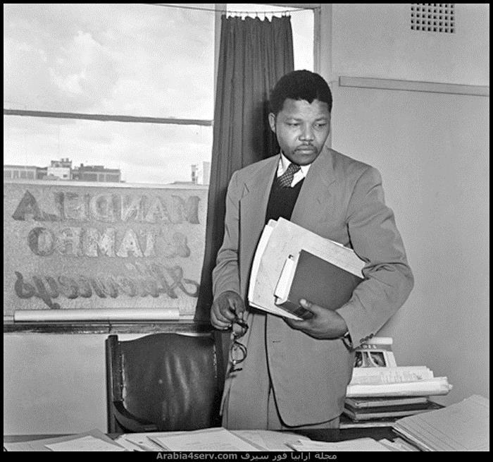 نيلسون-مانديلا-وهو-صغير-صور-نادرة-5