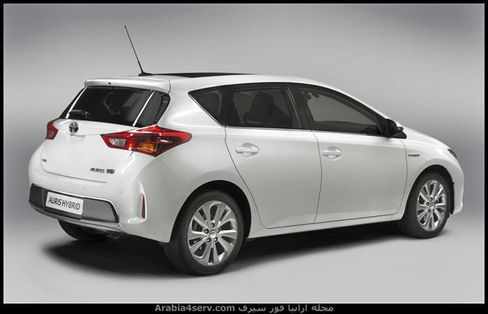 تويوتا-اوريس-2015-Toyota-Auris-3