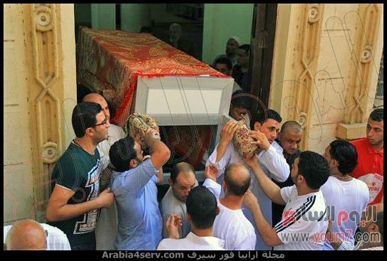 جنازة-الفنان-سعيد-صالح-10