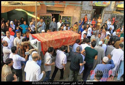 جنازة-الفنان-سعيد-صالح-12