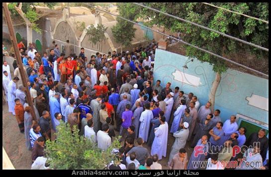 جنازة-الفنان-سعيد-صالح-16