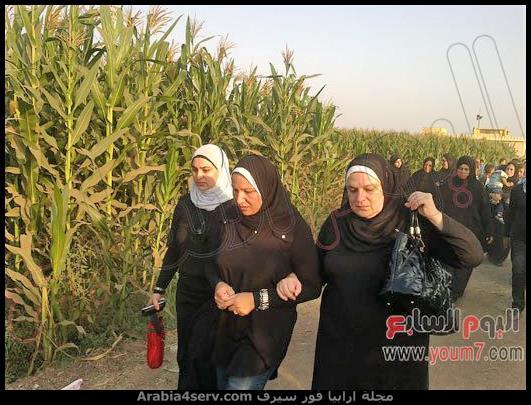 جنازة-الفنان-سعيد-صالح-7