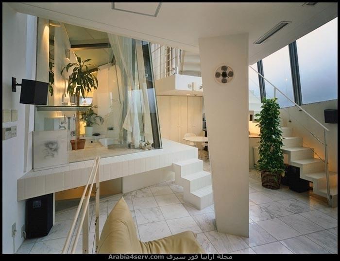 صور-حمامات-مودرن-باللون-الأبيض-1
