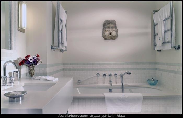 صور-حمامات-مودرن-باللون-الأبيض-12