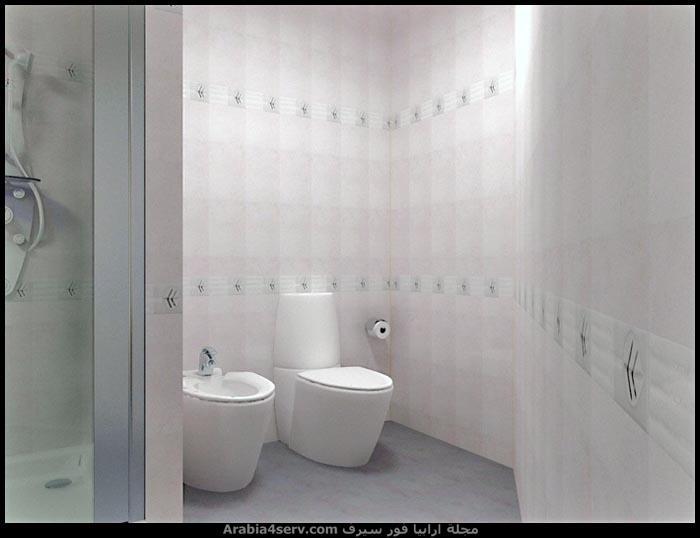 صور-حمامات-مودرن-باللون-الأبيض-14