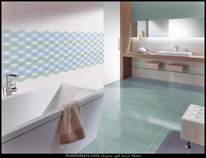 صور-حمامات-مودرن-باللون-الأبيض-16