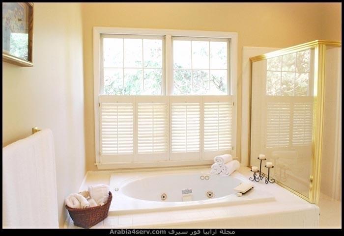 صور-حمامات-مودرن-باللون-الأبيض-18