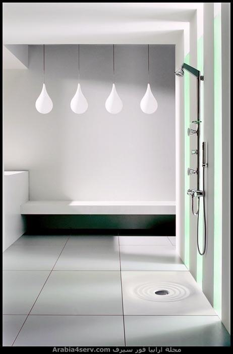 صور-حمامات-مودرن-باللون-الأبيض-23