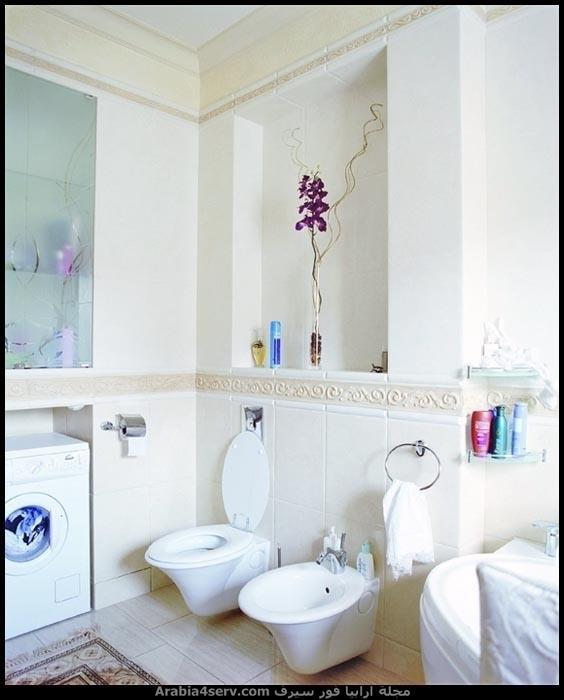 صور-حمامات-مودرن-باللون-الأبيض-25