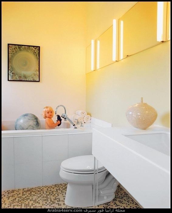 صور-حمامات-مودرن-باللون-الأبيض-26