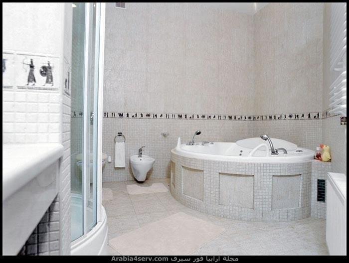 صور-حمامات-مودرن-باللون-الأبيض-27