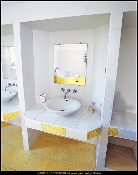 صور-حمامات-مودرن-باللون-الأبيض-28