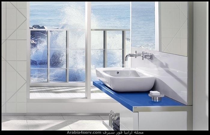 صور-ديكورات-حمامات-مودرن-باللون-الازرق-3