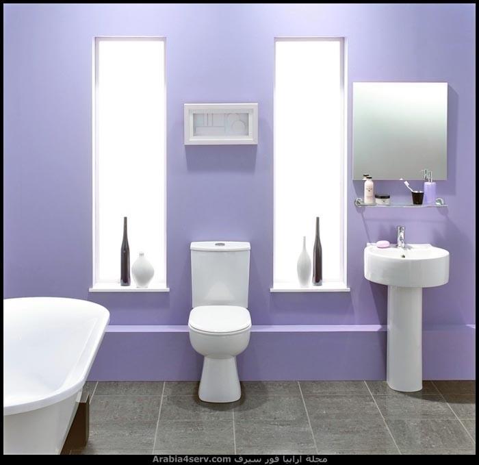 صور-ديكورات-حمامات-مودرن-باللون-الازرق-9