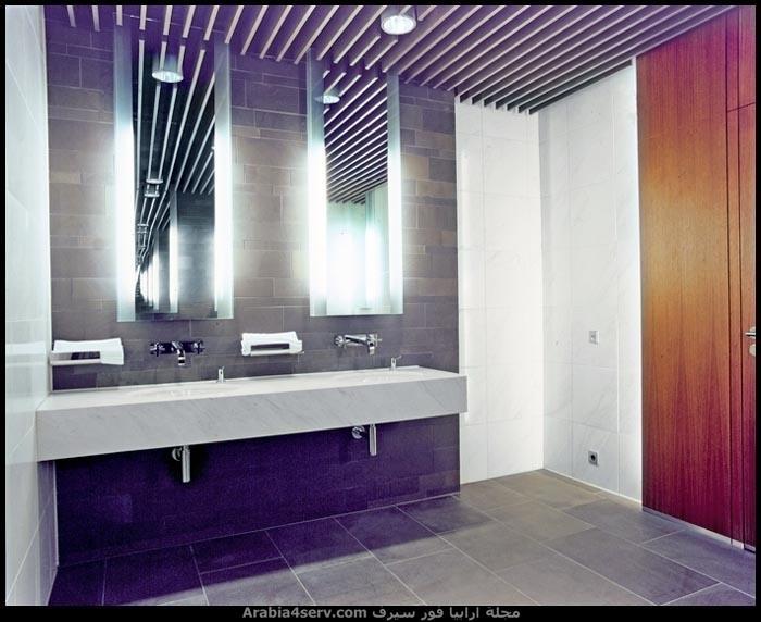 صور-ديكورات-حمامات-مودرن-باللون-الاسود-12