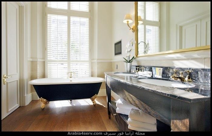 صور-ديكورات-حمامات-مودرن-باللون-الاسود-23
