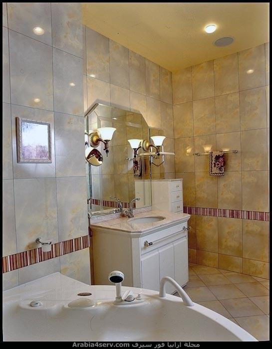 صور-ديكورات-حمامات-مودرن-7