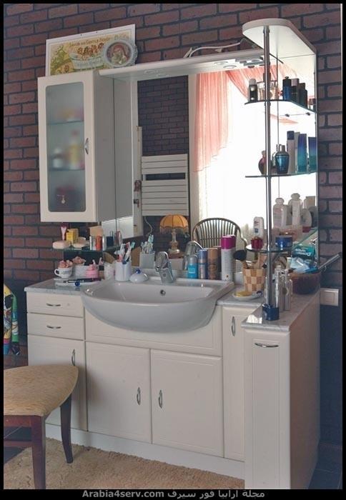 صور-ديكورات-خشبية-مودرن-ديكورات-حمامات-10