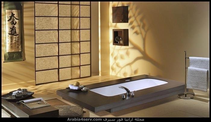 صور-ديكورات-خشبية-مودرن-ديكورات-حمامات-15