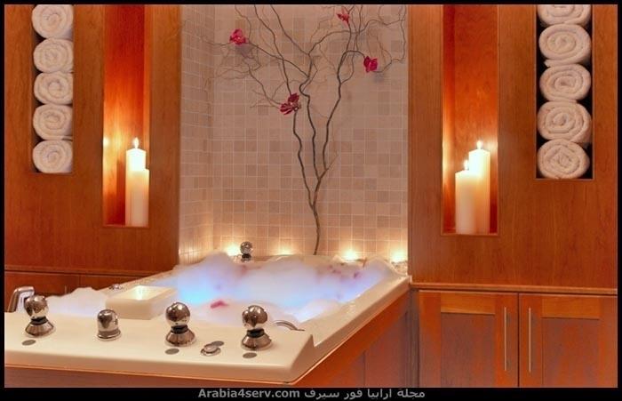 صور-ديكورات-خشبية-مودرن-ديكورات-حمامات-2
