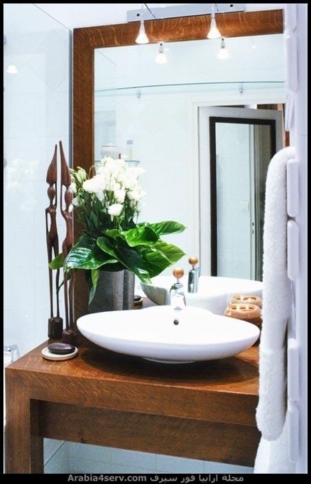 صور-ديكورات-خشبية-مودرن-ديكورات-حمامات-22