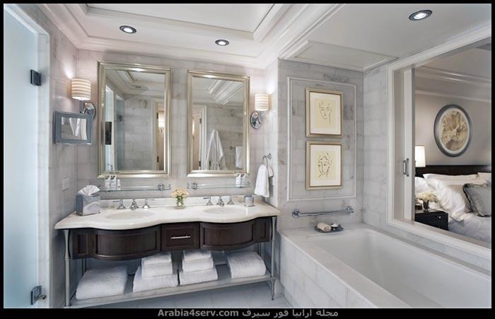 صور-ديكورات-خشبية-مودرن-ديكورات-حمامات-3