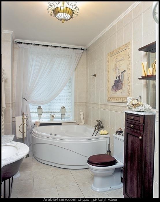 صور-ديكورات-خشبية-مودرن-ديكورات-حمامات-30