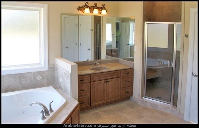 صور-ديكورات-خشبية-مودرن-ديكورات-حمامات-6