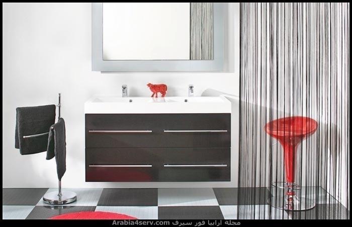 اجمل-البوم-صور-حمامات-باللون-الاحمر-4