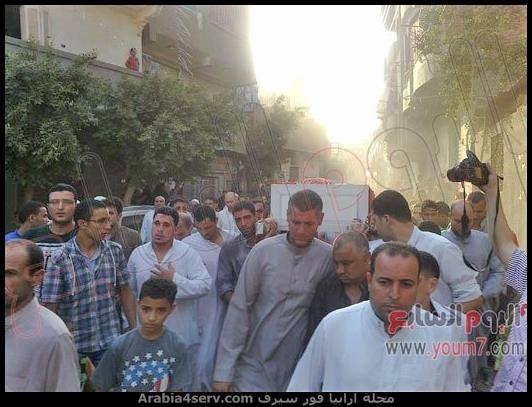 جنازة-الفنان-سعيد-صالح-13