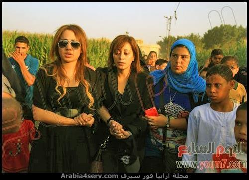 جنازة-الفنان-سعيد-صالح-4