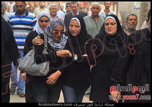 جنازة-الفنان-سعيد-صالح-6