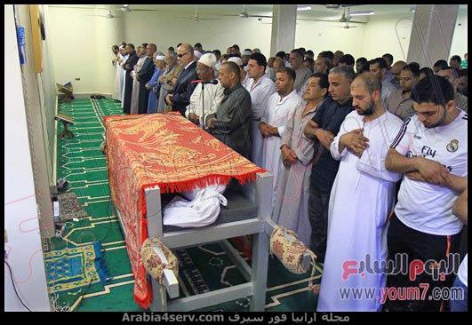 جنازة-الفنان-سعيد-صالح-8