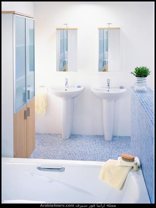 صور-ديكورات-حمامات-مودرن-باللون-الازرق-10