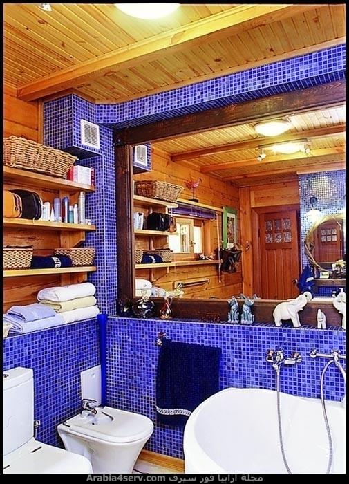صور-ديكورات-حمامات-مودرن-باللون-الازرق-13