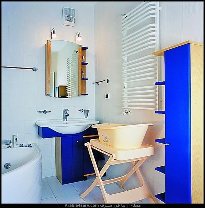 صور-ديكورات-حمامات-مودرن-باللون-الازرق-14