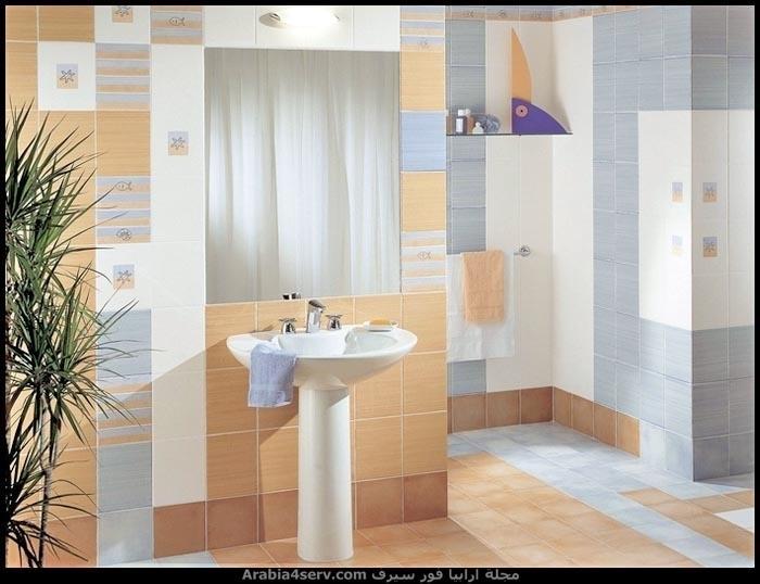 صور-ديكورات-حمامات-مودرن-6