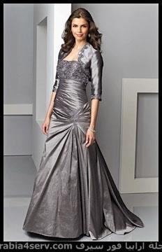 فستان خطوبة شيك